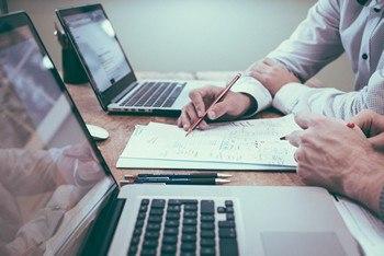 image interim Commerce, gestion, finances - Responsable du recrutement